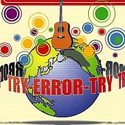 TRY-ERROR-TRY