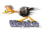 Vento(風と共に走る)