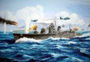 秋月型防空駆逐艦
