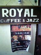 Royal Sounds Jazz Orchestra