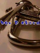 bar D chord