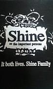 ★Shine+ShineFamily=Shine★