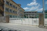 大洲市立平小学校