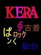 KERA仙台◇ぱんくろッく.売買等