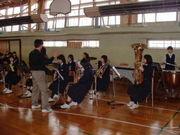 帯広第六中学校吹奏楽部