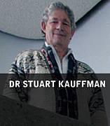 スチュアート・カウフマン