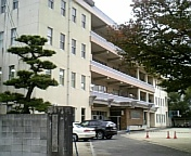 愛媛県立保育専門学校