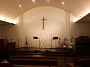 Saturday Church LIVE
