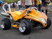 ATV ☆SIGMA SPIDER☆