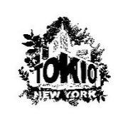 tokio  NY