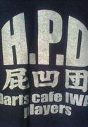 ★H.P.D★