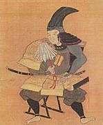 竹中半兵衛