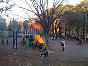 代々木小公園
