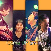 Come UP Smiling (カムスマ)