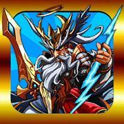 puzzle&dragons(パズドラ)