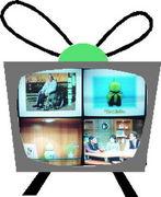 NHK教育テレビを見続ける
