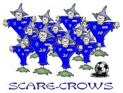 SCARE-CROWS(スケアクロウズ)