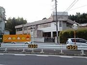 勝田幼稚園/in横浜市都筑区