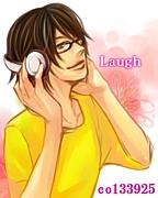 †Laughさん*ファンコミュ†