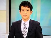 瀧川剛史アナウンサー
