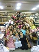 ★高校英語部 2008 hairspray★