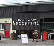 トラットリア ナッカリーノ