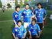 外国人リーグでサッカーしよう!