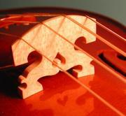 バロックバイオリン