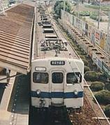 東武鉄道3000系・3050系・3070系