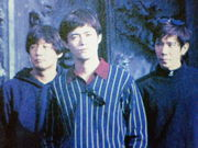 第二期 the PILLOWS