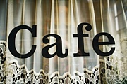 将来カフェを開きたい!