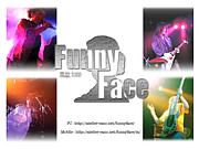 素敵Band 「Funny Face」