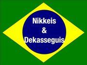 Nikkeis & Dekasseguis