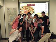 ★三晃社★内定者2009