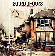 Sound Of Guns