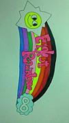 ∞eight rainbow∞