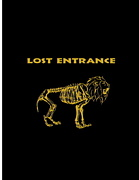 LOST ENTRANCE