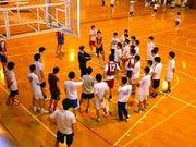 出雲高校バスケットボール部