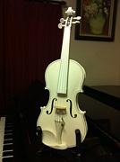はじめよう♪バイオリン生活