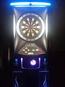 Drunker's darts club