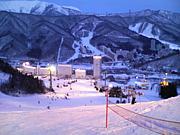静岡からスキーに行こう!!!