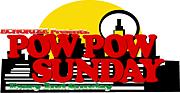 POW POW SUNDAY