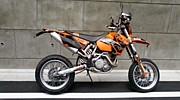KTM EXC-R