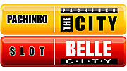 BELLE CITY/THE CITY川越店