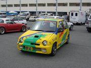 軽カー耐久レース