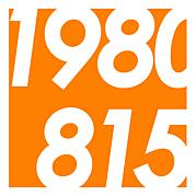 1980年8月15日生まれ