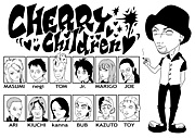 CHERRY CHiLDREN