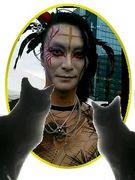 ◆ 暗黒シャーマンモリノス様 ◆