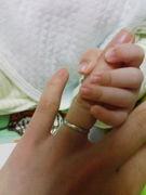 2006/8/4生まれのベビちゃん