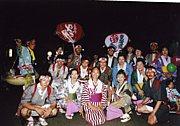 三原やっさ祭り〜栄会チーム〜
